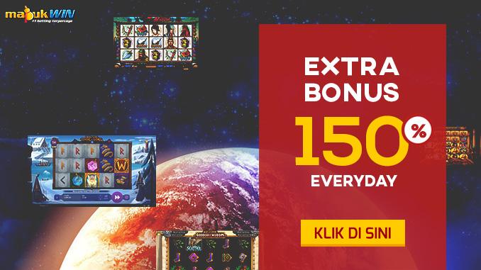extra bonus mabukwin